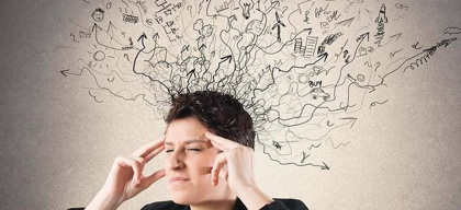 8 quick tips to overcome the overwhelm