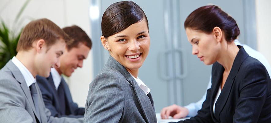 5 reasons why women make better leaders