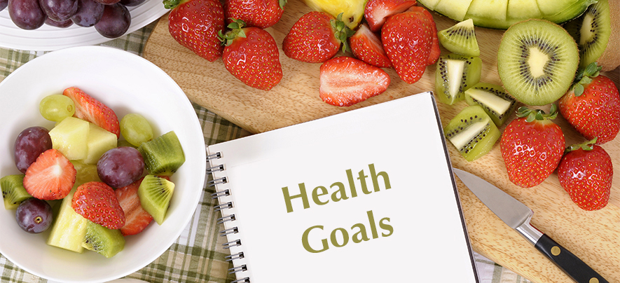 Why you need to work on health goals, no matter your age