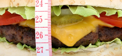 How Your Hunger-Fullness Scale Can Help You Lose or Maintain Weight While Working