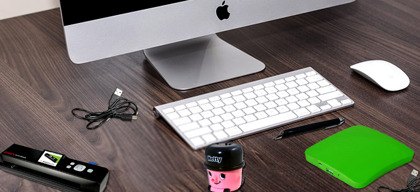 Gadgets to Increase Productivity & Make Work Fun