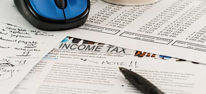 Have You Filed Your Tax Returns as Yet?