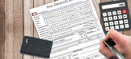Deciphering Energy Bills: Let There Be Light!
