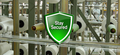 Are You A Manufacturer? Play Safe, Stay Secured