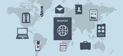 6 Tips for Smart Business Travel