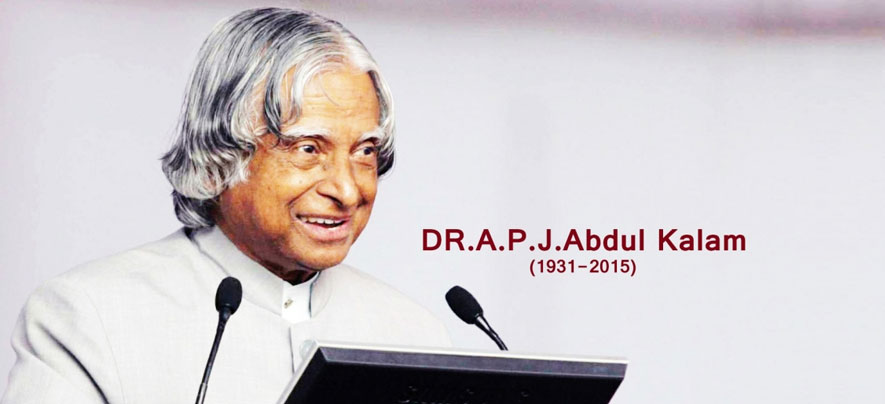APJ Abdul Kalam: Taught India to Dream