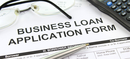 Five ways to find the right business loan
