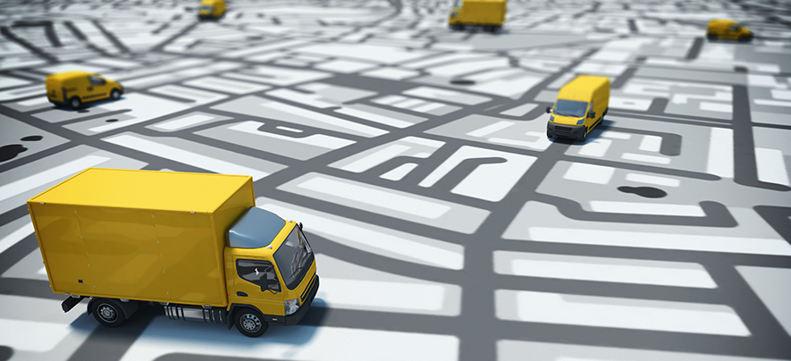 Importance of vehicle tracking solutions