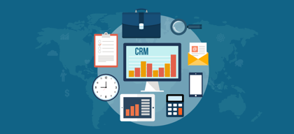 10 benefits of CRM for small business owners