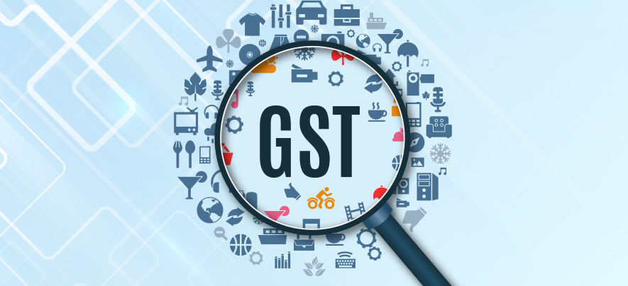 Impact of GST on SME sector