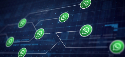 Tapping the potential of WhatsApp as a marketing tool
