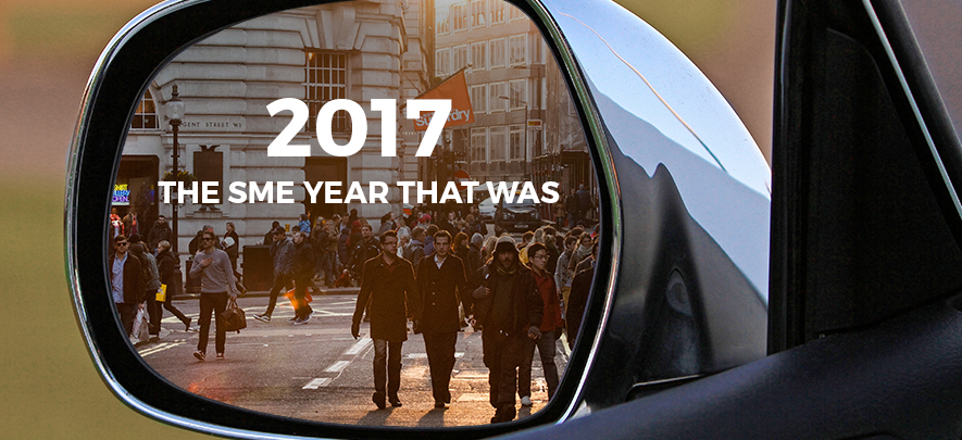 2017 - The SME Year That Was