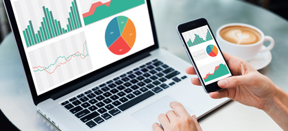 Mobile analytics can boost your marketing strategy