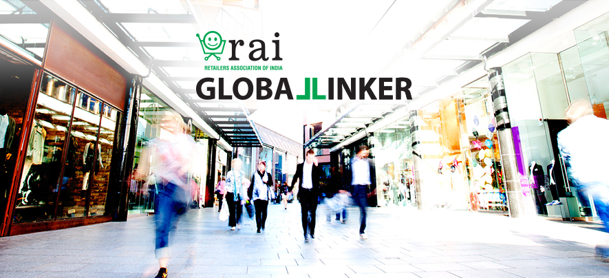 RAI launches RAI GlobalLinker, a powerful, feature-packed business networking platform for small & medium retailers