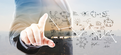 Embracing innovative technology will be empowering in the New Year believes this entrepreneur