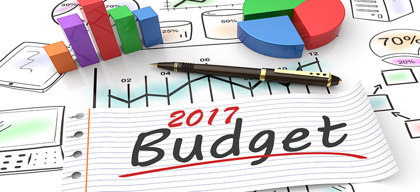 Budget 2017: Expectations and aspirations