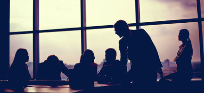 Five ways to manage your top level management team