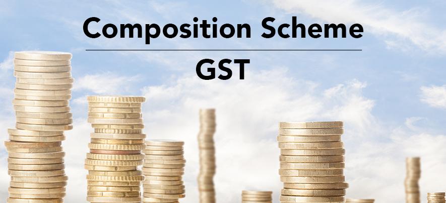 Opting for Composition Scheme under GST