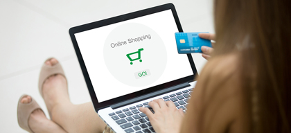 E-commerce set to capture bigger share of the retail pie