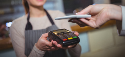 2017: The year of Digital Payments
