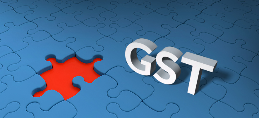 How to be ready for the GST rollout
