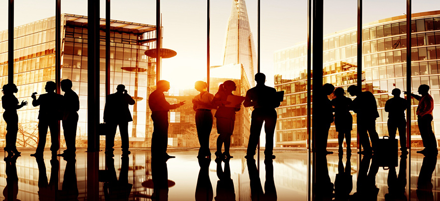 How to develop your business networking skills
