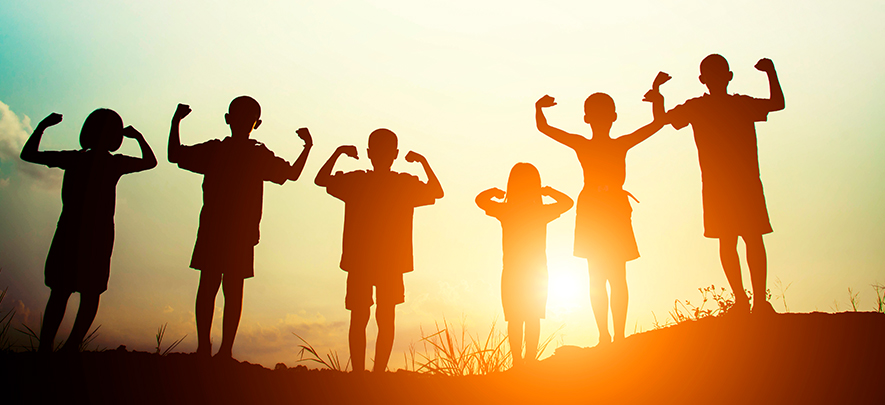 This Children's Day learn how to teach your kids entrepreneurial skills