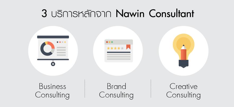 เปิดตัวที่ปรึกษาธุรกิจแนวใหม่ ชู Creative สร้างแบรนด์ SME