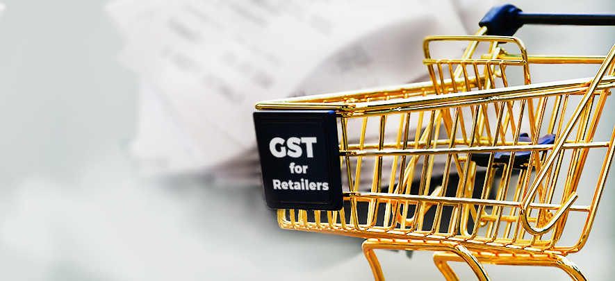 GST: Do small retailers really need to worry?