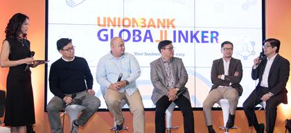 UnionBank GlobalLinker is a new social platform for business