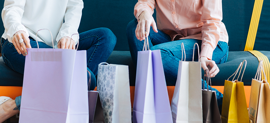 The art of visual merchandising to grow your sales