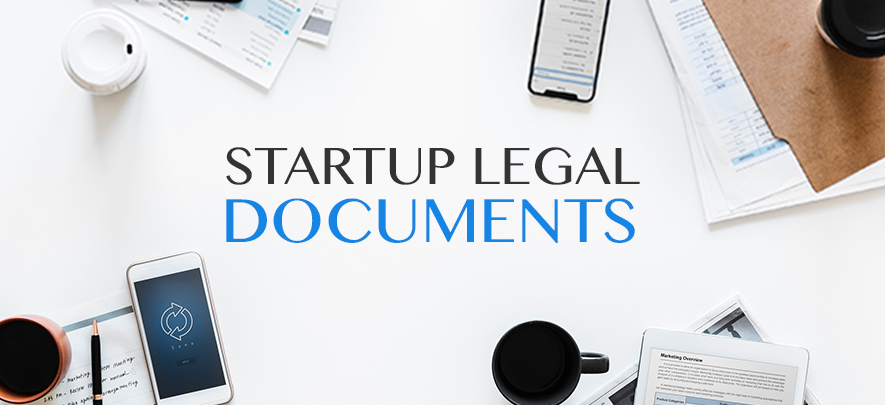 What Are The Legal Documents Required To Start A Business - Legal documents for business