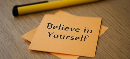 The power of beliefs in work & life