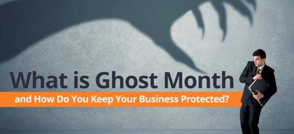 What is Ghost Month and How Do You Keep Your Business Protected?