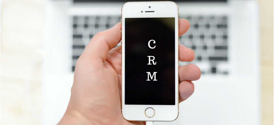 Why should you have a mobile CRM application?
