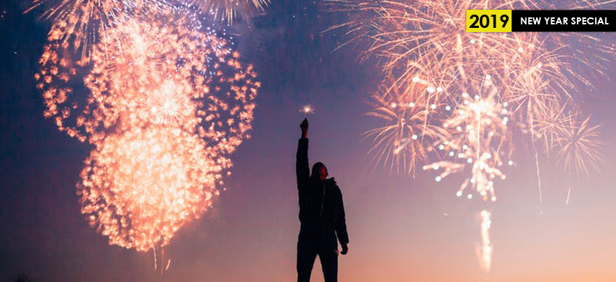 4 ways to start 2019 strong for your business