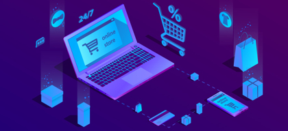Tips to select the ideal e-commerce web development partner