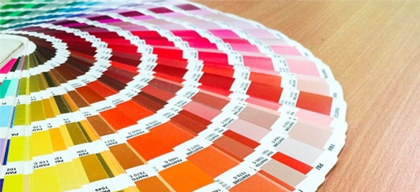 How does color affect your branding?
