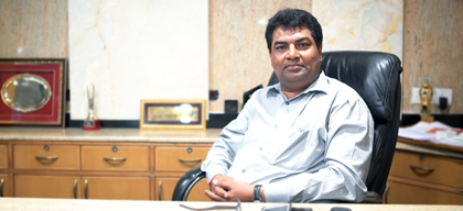 Bengaluru granite enterprise establishes firm presence with iconic projects