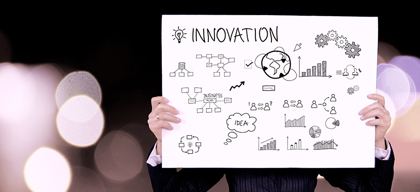 Innovation in the context of businesses