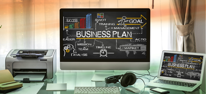 The constitution is to the country what a business plan is for your SME