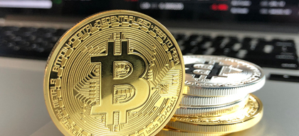 Taxation of Bitcoins in India