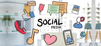 How I leveraged social media to build our brand