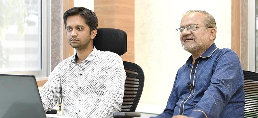 Iconic Mumbai ice-cream entrepreneur expands his unique product franchise nationwide