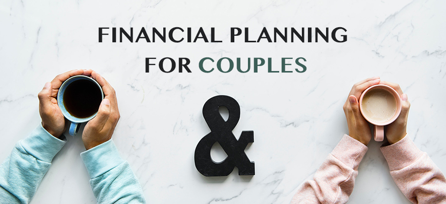 4 easy tips to streamline your finances post marriage