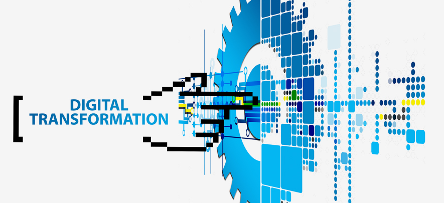 How to create a blueprint for digital transformation