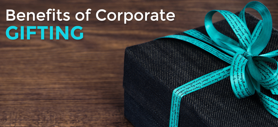 How corporate gifting can benefit your business