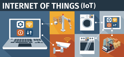 10 reasons why your business should adopt IoT