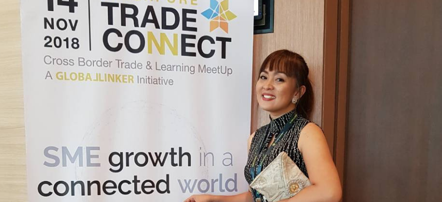My Singapore TradeConnect 2018 Experience: Global SME Meetup