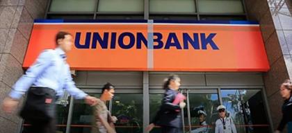 UnionBank's initial 100